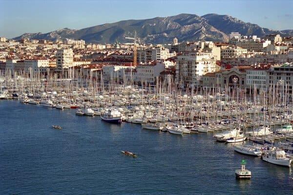 Le-Vieux-Port