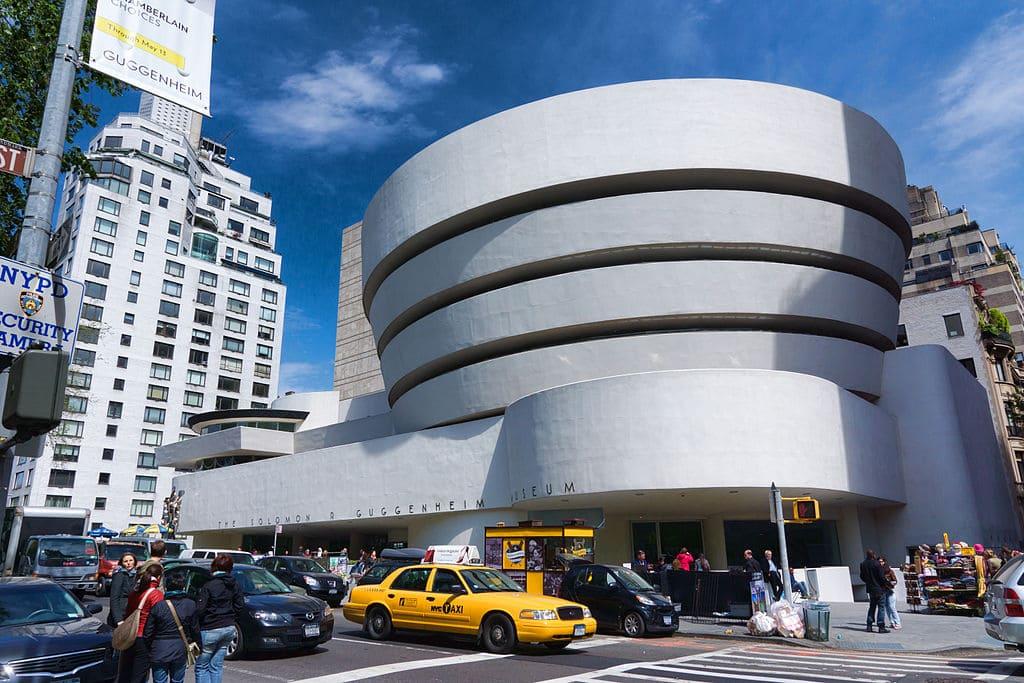 Musee-Solomon-R.-Guggenheim
