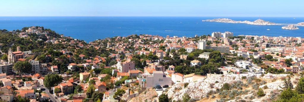 Visiter-Marseille