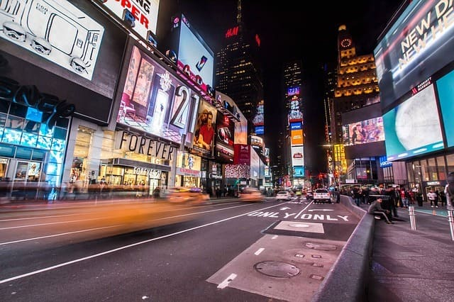 Broadway-and-Times-Square