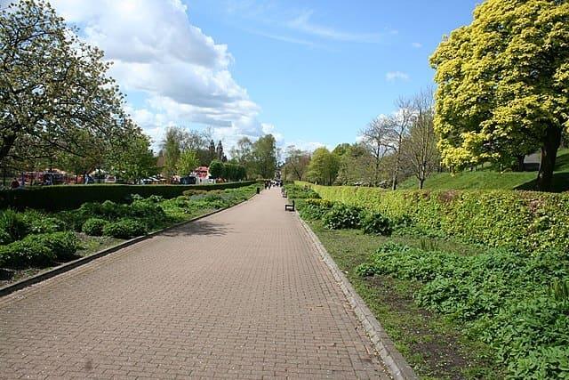 Kelvingrove-Park