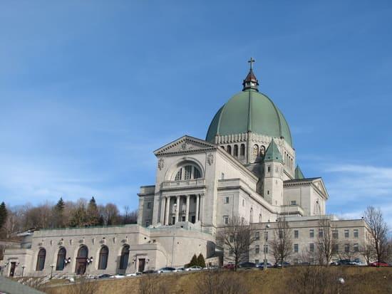 Oratoire-Saint-Joseph
