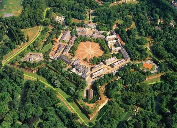 La-Citadelle-de-Lille