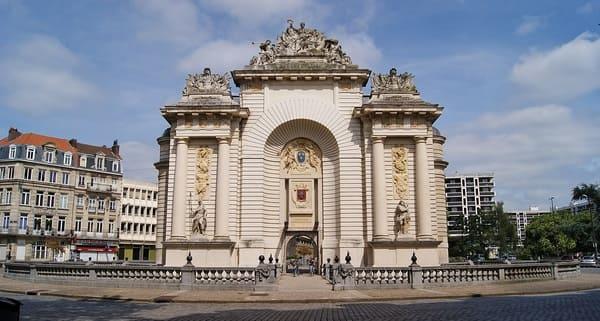 La-Porte-de-Paris