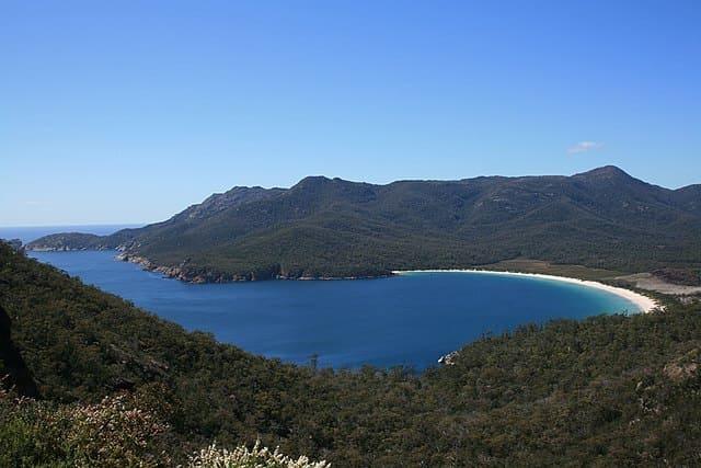 La-Tasmanie
