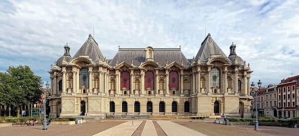 Le-Palais-des-Beaux-Arts-Lille