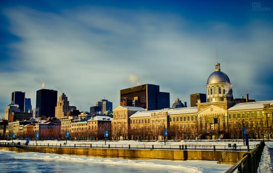 Le-Vieux-Montreal