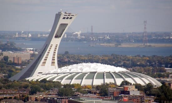 Le-stade-olympique