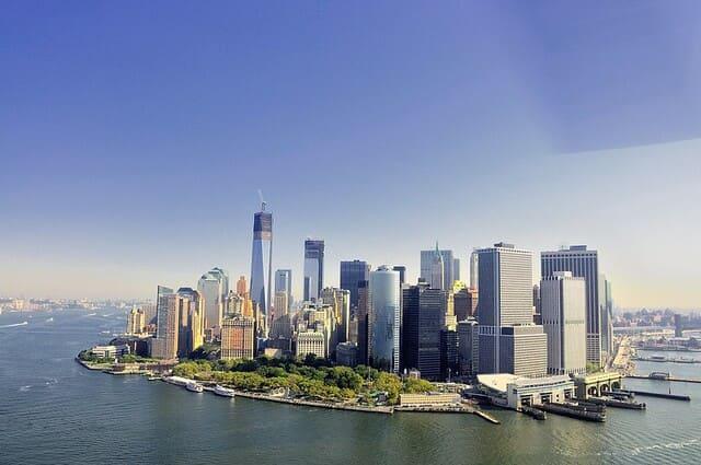 Lower-Manhattan