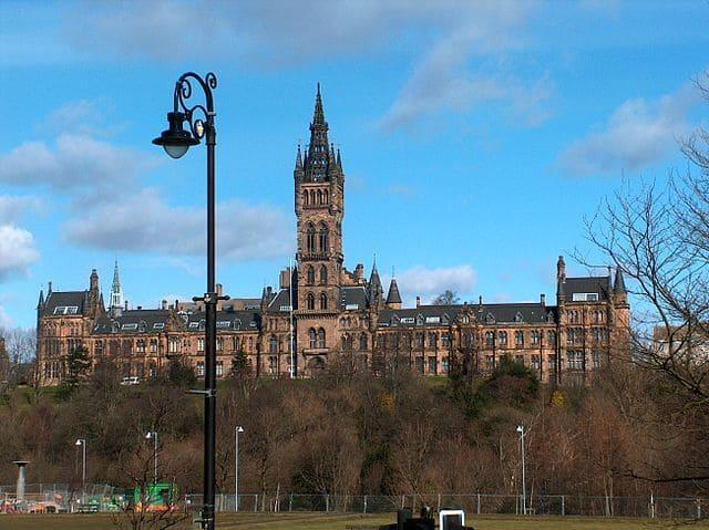 Luniversite-de-Glasgow