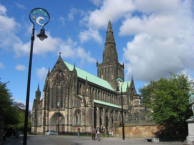 Saint-Mungo-de-Glasgow