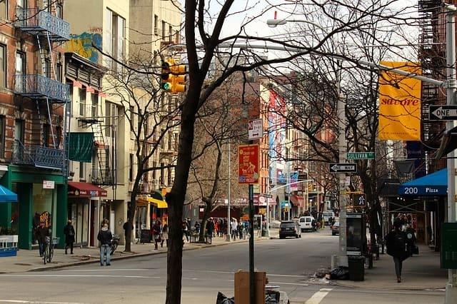 Soho-New-York
