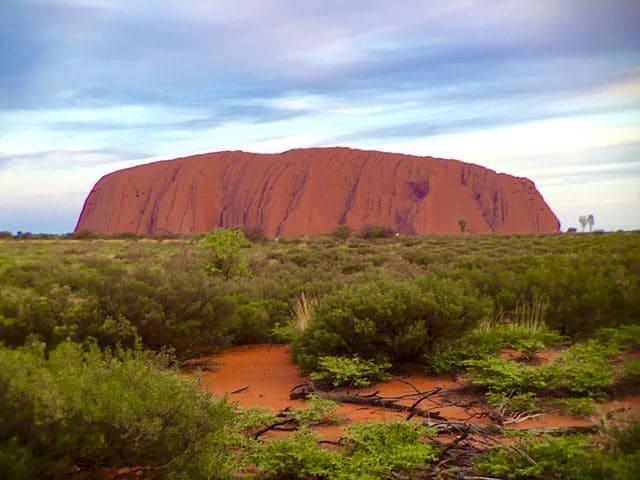 Uluru-Kata-Tjuta-National-Park