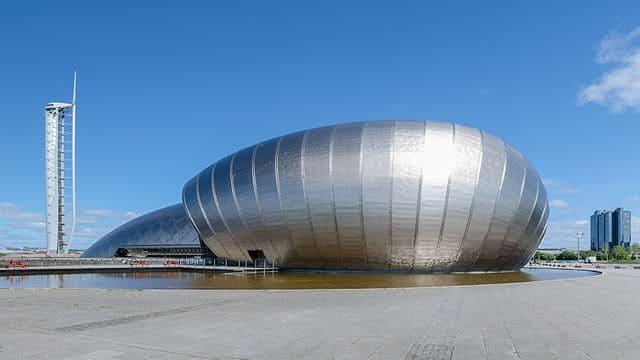 centre-des-Sciences-de-Glasgow