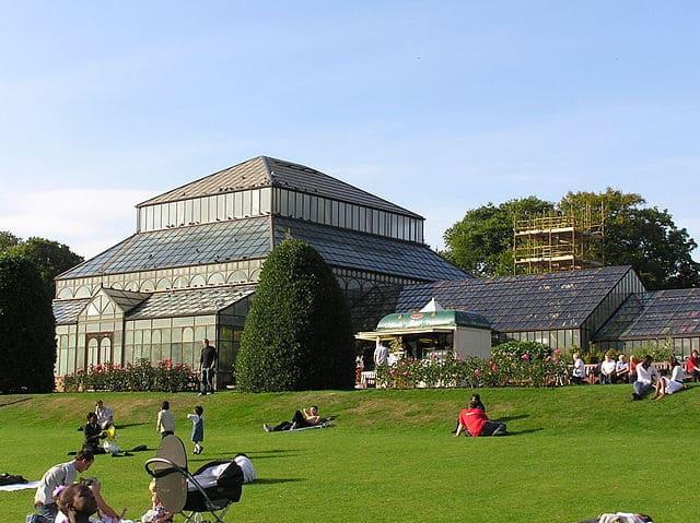jardin-Botanique-de-Glasgow