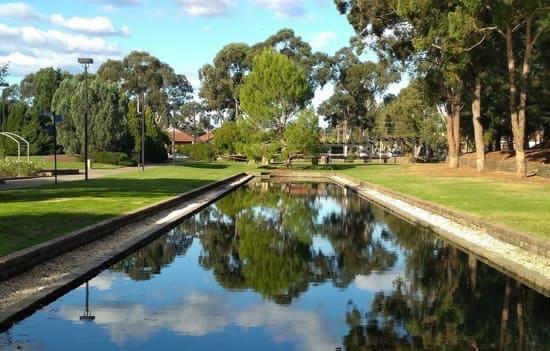 Auburn-Botanic-Garden