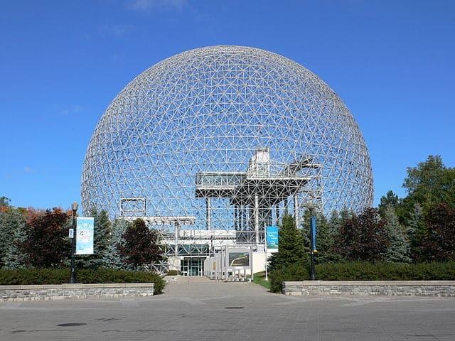 La-Biosphere-Montreal