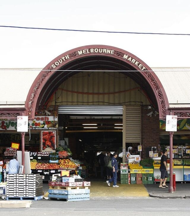 South-Melbourne-Market