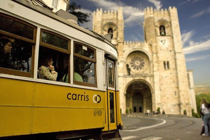 Cathedrale-de-Lisbonne