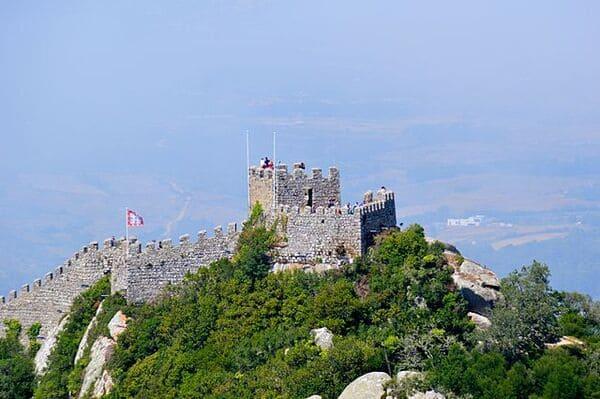 Chateau-des-Maures-Portugal