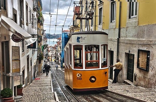 Funiculaire-de-Bica-Portugal