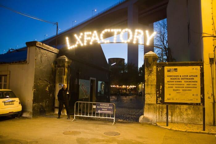 LX-Factory-a-Lisbonne