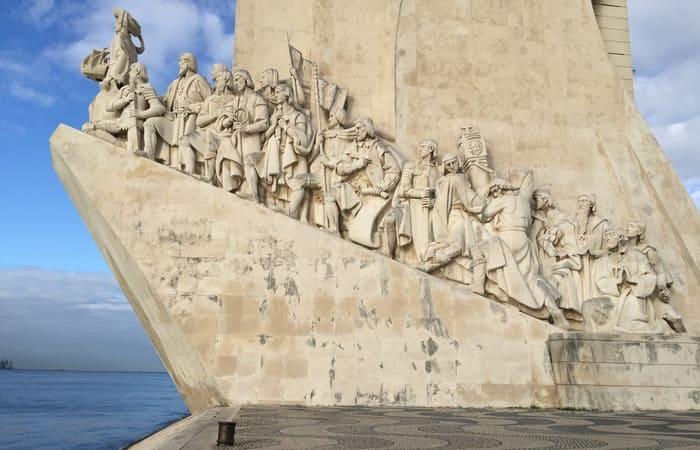 Monument-aux-Decouvertes-Lisbonne