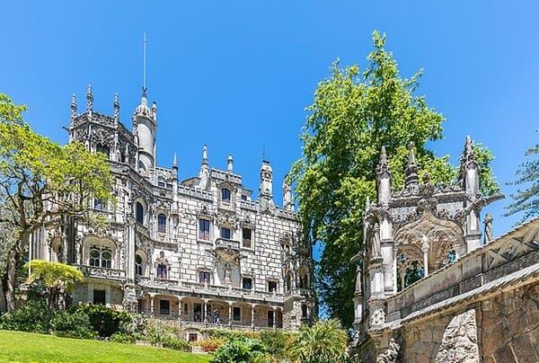 Palais-de-la-Regaleira-Portugal