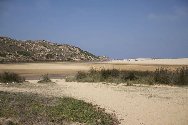 Parc-naturel-du-Sud-Ouest-Alentejano-et-Costa-Vicentina-Portugal