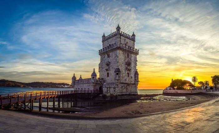 Que-faire-a-Lisbonne-La-Tour-de-Belem