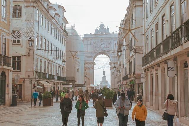 Baixa-Ou-se-loger-a-Lisbonne