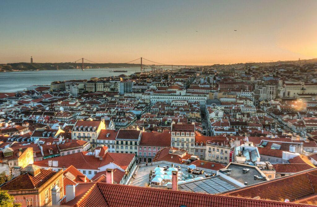 Cosa-fare-a-Lisbona-in-4-giorni