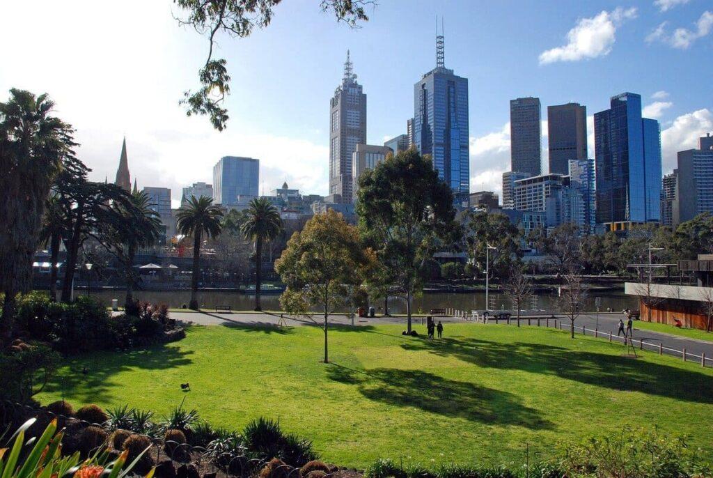 Cosa-fare-a-Melbourne