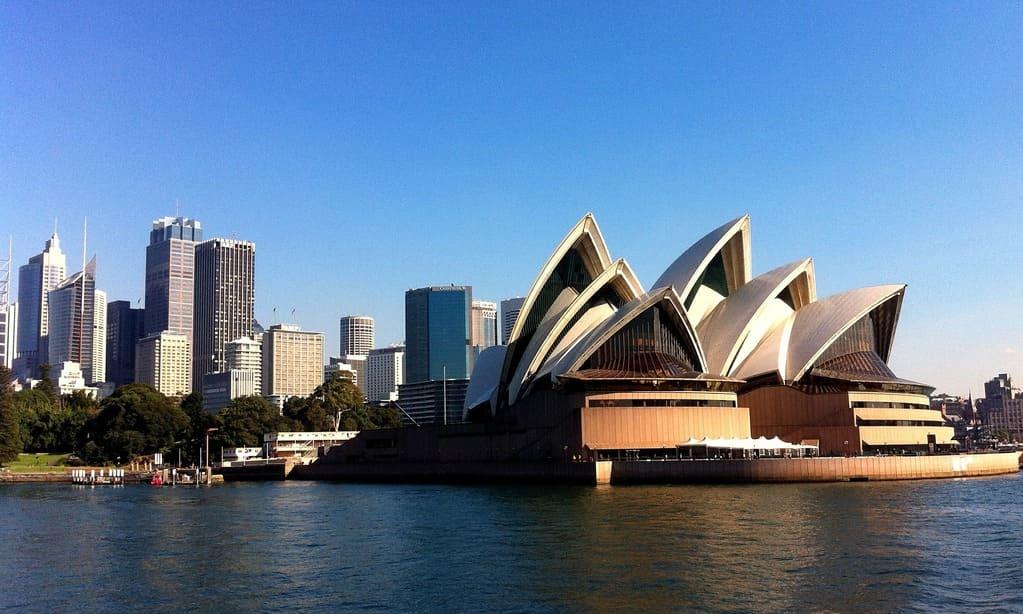 Cosa-fare-a-Sydney