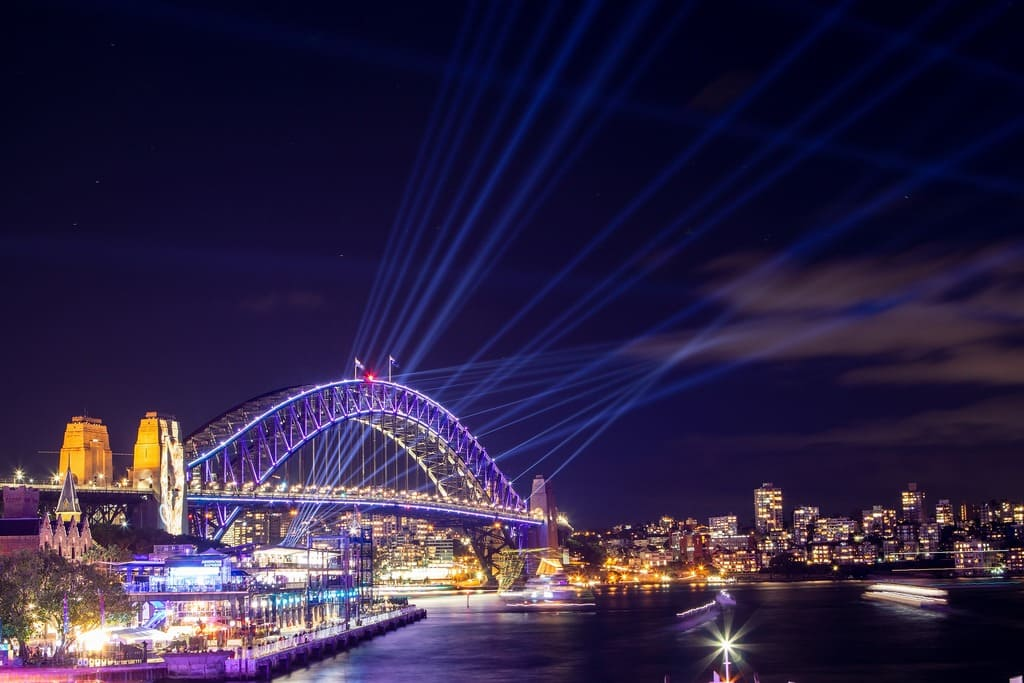 Cosa-fare-di-sera-a-Sydney