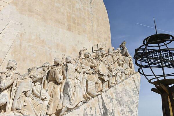 Il-Monumento-delle-Scoperte-Cosa-fare-a-Lisbona-in-4-giorni