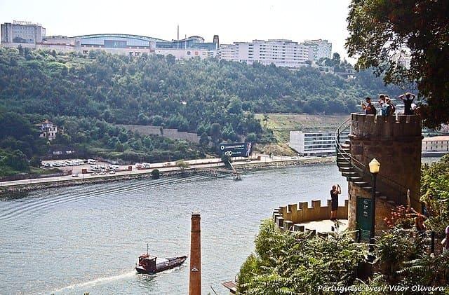 Il-Parco-Municipale-di-Porto