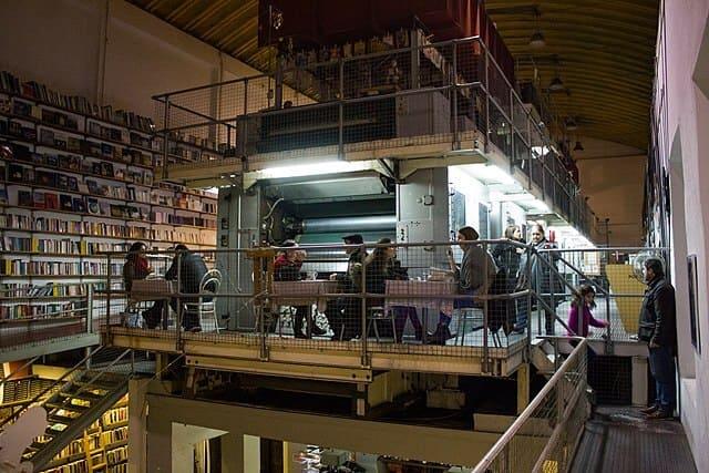 Lx-Factory