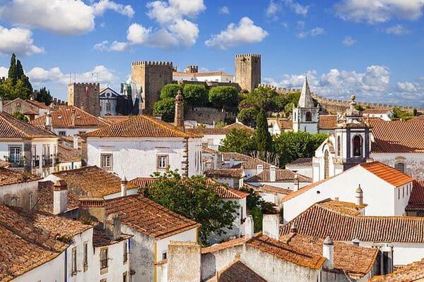 Obidos-Lisbonne-en-4-jours