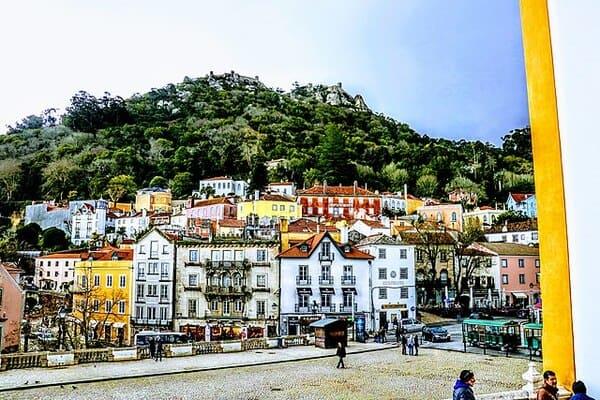 Sintra-Lisbonne-en-4-jours