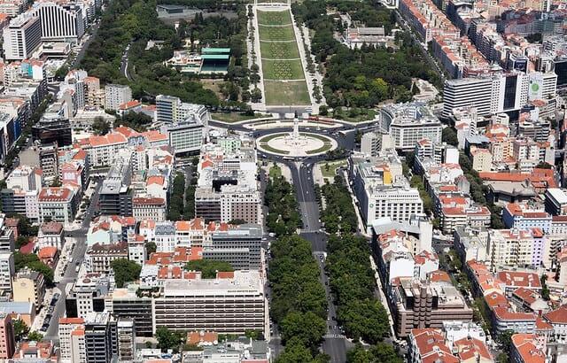 Gita-a-Cascais-e-visita-al-Parque-Eduardo-VII-Lisbona